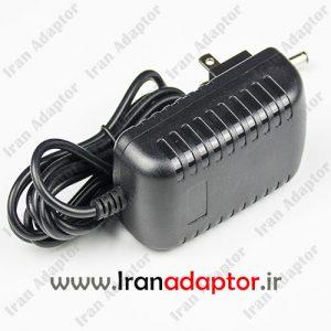 قیمت آداپتور رومیزی 12 ولت ایران آداپتور اصل