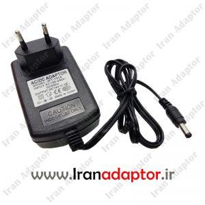 قیمت آداپتور اصلی 14 ولت ایران آداپتور