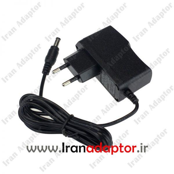 ایران آداپتور قیمت خرید آداپتور 7.5 ولت 1 آمپر