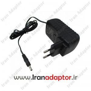 قیمت آداپتور 9 ولت لپ تاپ بهترین مارک اصل 2 آمپر ایران آداپتور