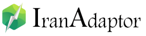لوگوی اصلی ایران آداپتور
