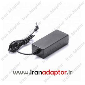 قیمت آداپتور اصلی 24 ولت ضمانت ایران آداپتور