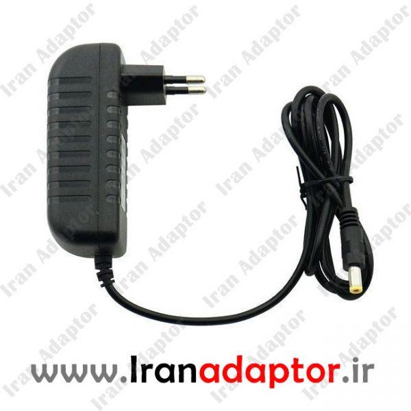 ایران آداپتور قیمت خرید آداپتور 7.5 ولت 2 آمپر