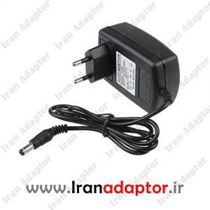 قیمت آداپتور 8 ولت 2 آمپر ایران آداپتور
