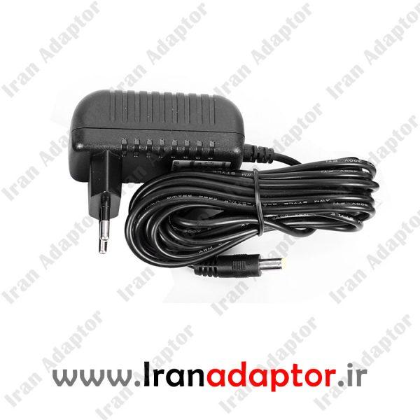 قیمت آداپتور 8 ولت 3 آمپر ایران آداپتور
