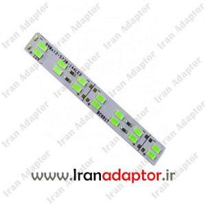 LED خطی آفتابی مهتابی قیمت عمده ایران آداپتور