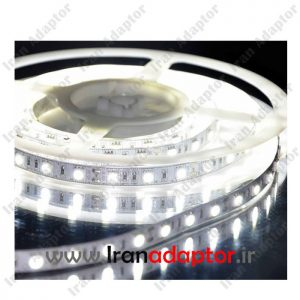 LED نواری قیمت عمده فروشگاه ایران آداپتور