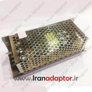 منبع تغذیه پاور سوئیچینگ اصلی ارزان اینترنتی ایران آداپتور